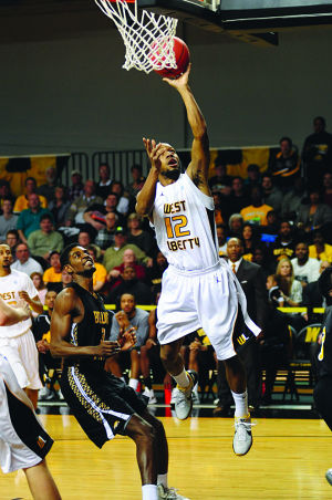Bowie State gets knocked off by the West Liberty ...