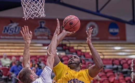 Benedict Tigers knocked out of NCAA Division II M...
