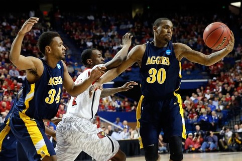 North Carolina A&T ended an historic season with ...