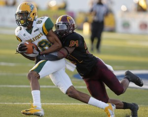 Norfolk State Spartans pulls upset at Bethune-Coo...