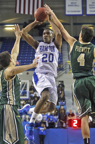 Hampton Pirates open season with win over William...