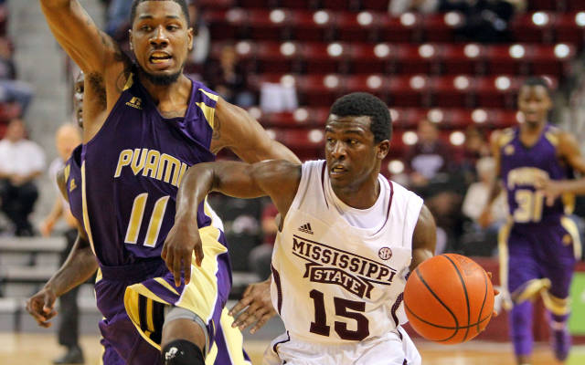 Prairie View A&M can't keep up with Mississi...