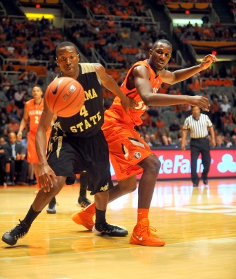 Alabama State falls to University of Illinois