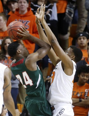 Mississippi Valley State is overmatched in season...