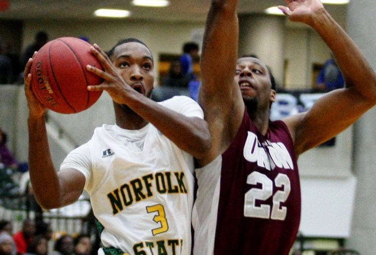 Norfolk State Spartans survives against Virginia ...