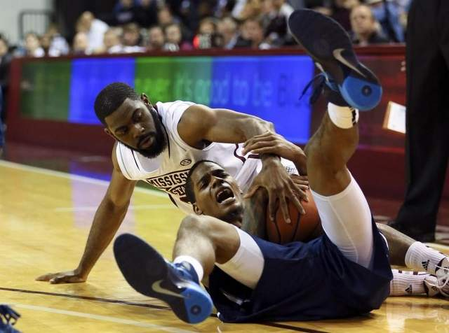 Jackson State nearly knocks off Mississippi State