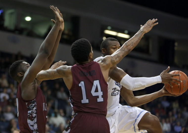 North Carolina Central University used overtime t...
