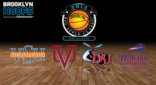 The 7th Annual Big Apple Classic basketball tourn...