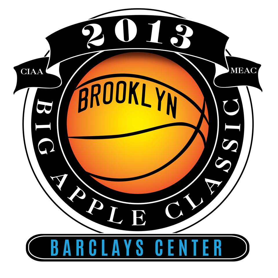 2013 Big Apple Classic basketball tournament Broo...
