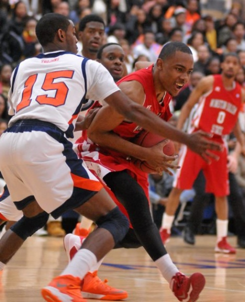 Winston Salem State Rams deliver against Virginia...