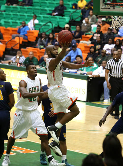 Florida A&M Rattlers solid in win over North Caro...