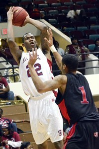 Florida A&M Rattlers down South Carolina State Bu...