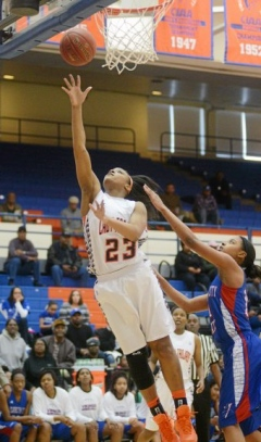 Virginia State Lady Trojans defeat Elizabeth City...