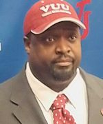 Virginia Union University names Mark James head f...