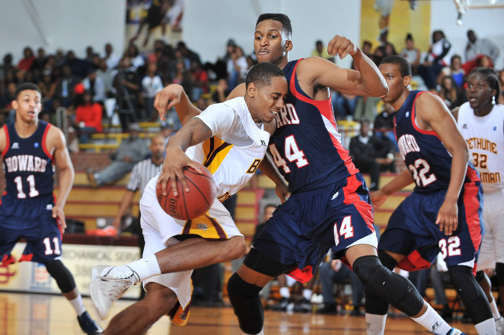 Bethune-Cookman wins 2nd straight; downs Howard B...