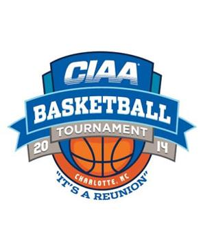 Central Intercollegiate Athletic Association CIAA...