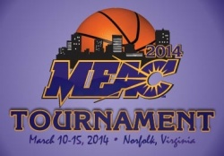 Mid-Eastern Athletic Conference Basketball Tourn...