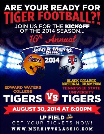 16th Annuall John Merritt Classic 2014 Tennessee ...