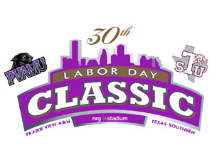 The 30th Annual Labor Day Classic Texas Southern ...