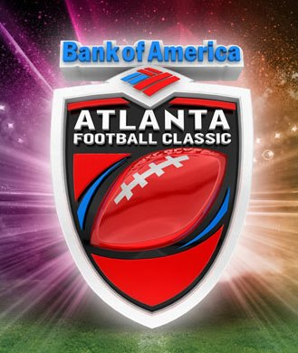 The Atlanta Football Classic is one of the nation...