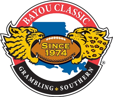 The 41st Annual Bayou Classic Southern University...