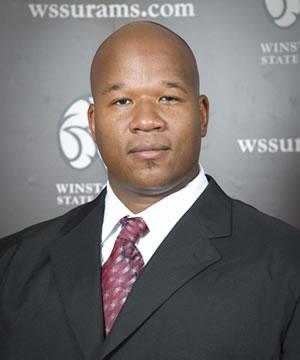 Winston-Salem State University 2014 football will...