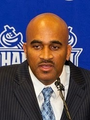 Hampton University names Connell Maynor 20th Head...