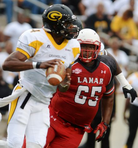Grambling State can't escape the Cardinals o...