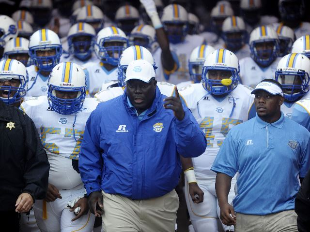 Southern University Jaguars get ready to take on ...