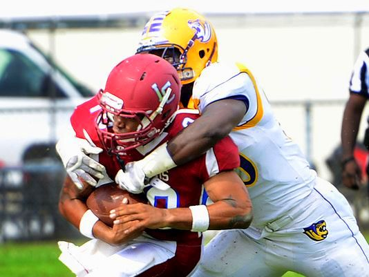 Benedict Tigers get first win of the season over ...
