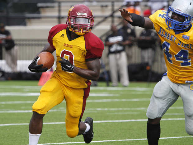 Tuskegee Golden Tigers claim victory over Golden ...