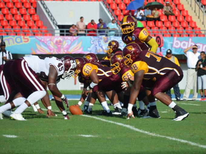 Texas Southern University tops Central State Univ...
