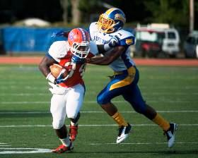 Fort Valley State Wildcats down Savannah State Ti...