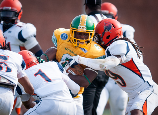 Virginia State captures first win of the season a...