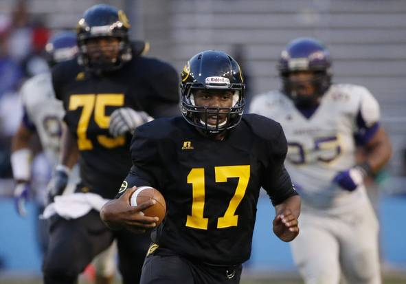 Grambling State Tigers come back to beat Prairie ...