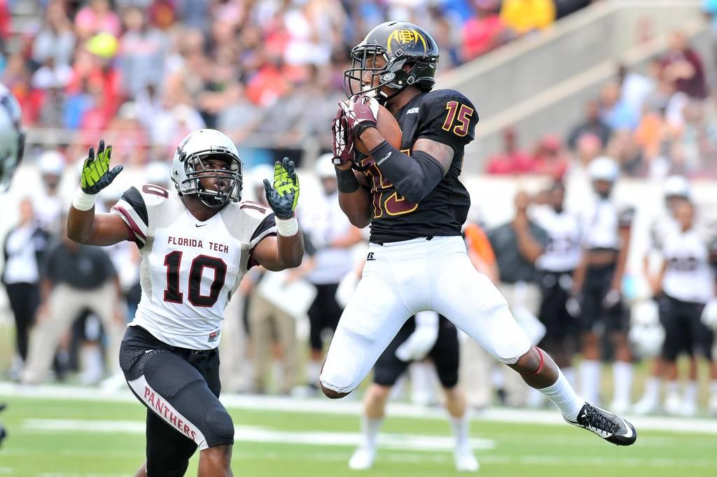 Bethune-Cookman Wildcats upset Florida Tech Pante...