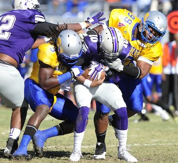 Albany State Golden Rams post shutout over Paine ...