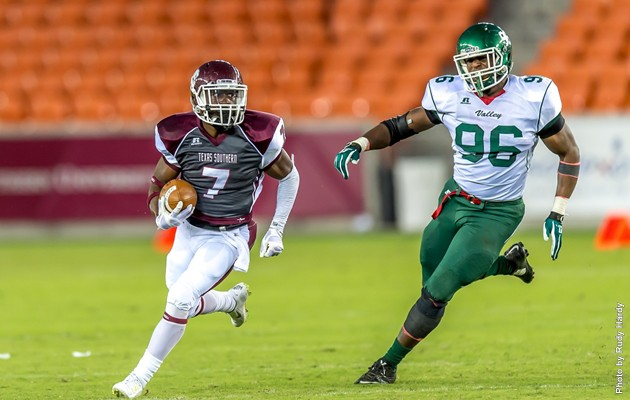 Texas Southern gets big win over Mississippi Vall...