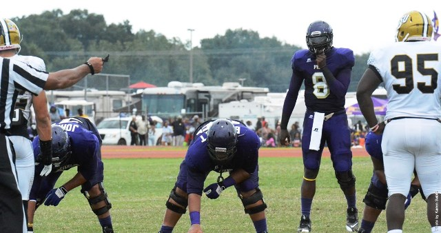 Prairie View A&M Panthers homecoming ends on winn...