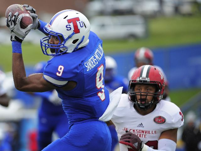 Tennessee State Tigers rally falls short to Jacks...