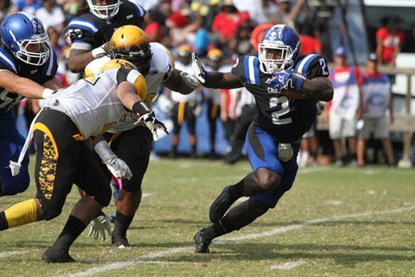 Bowie State rolls over Chowan to spoil the Hawks�...