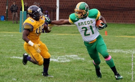 Kentucky State comes short on homecoming against ...