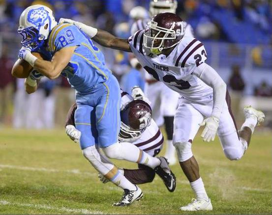 Southern Jaguars winning streak reaches five with...