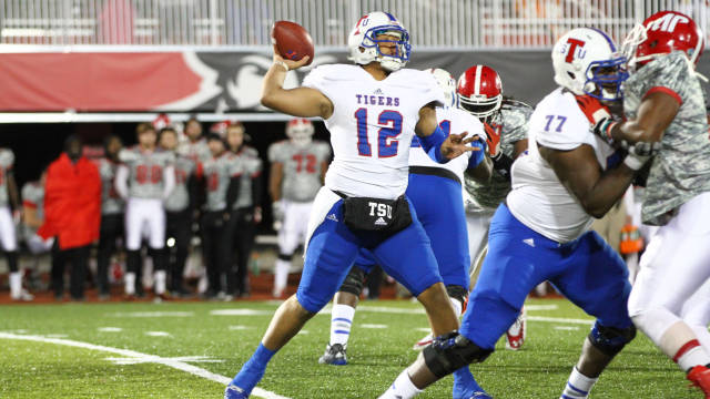 Tennessee State comes back to beat Austin Peay