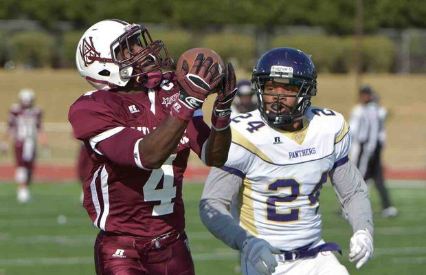 Alabama A&M loses heartbreaker to Prairie View A&...