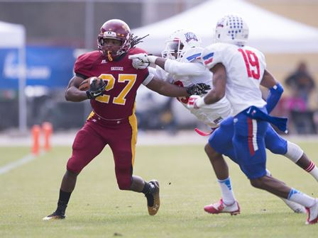 Tuskegee late rally falls short against West Geor...