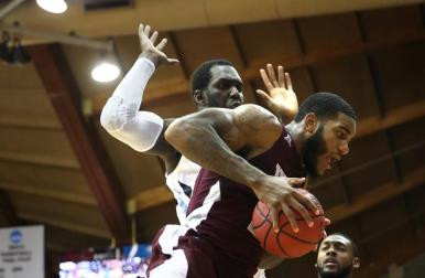 Maryland-Eastern Shore grabs a rebound away from ...