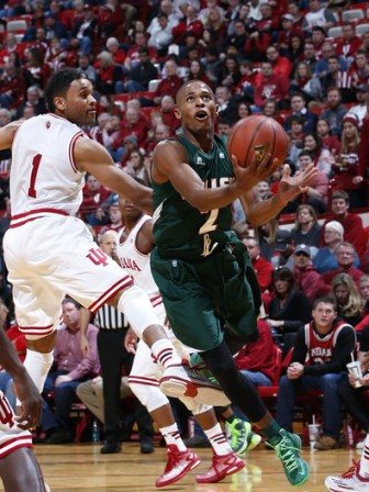 Mississippi Valley State Delta Devils drive to th...