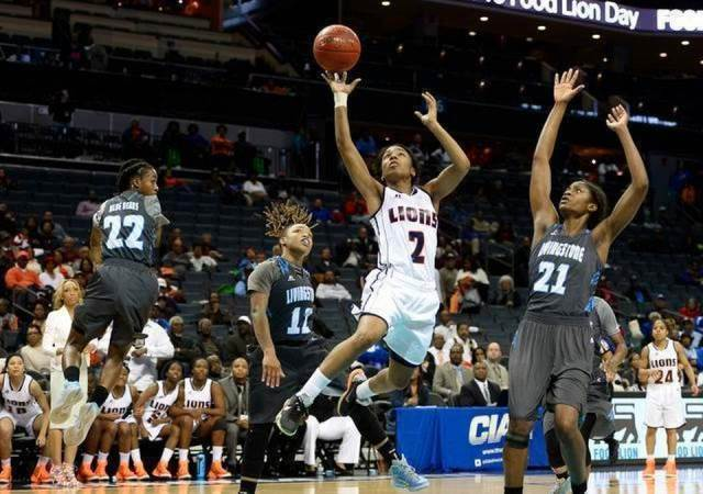 "Lincoln University ""Lady Lions"" defeat ..."