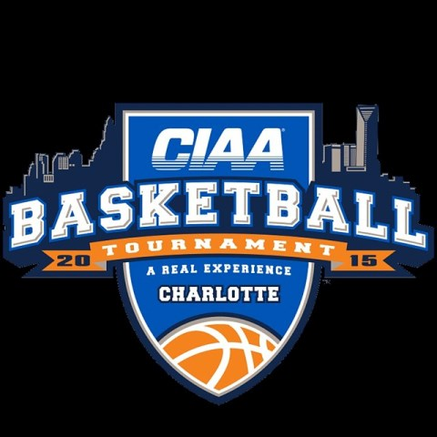 2015 CIAA Basketball Tournament February 26-28, 2...